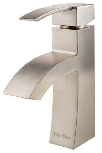 Pfister F042Bnkk Bernini 4Inch Centerset Bathroom Faucet Unique Pfister Bathroom Faucet Decorating Inspiration