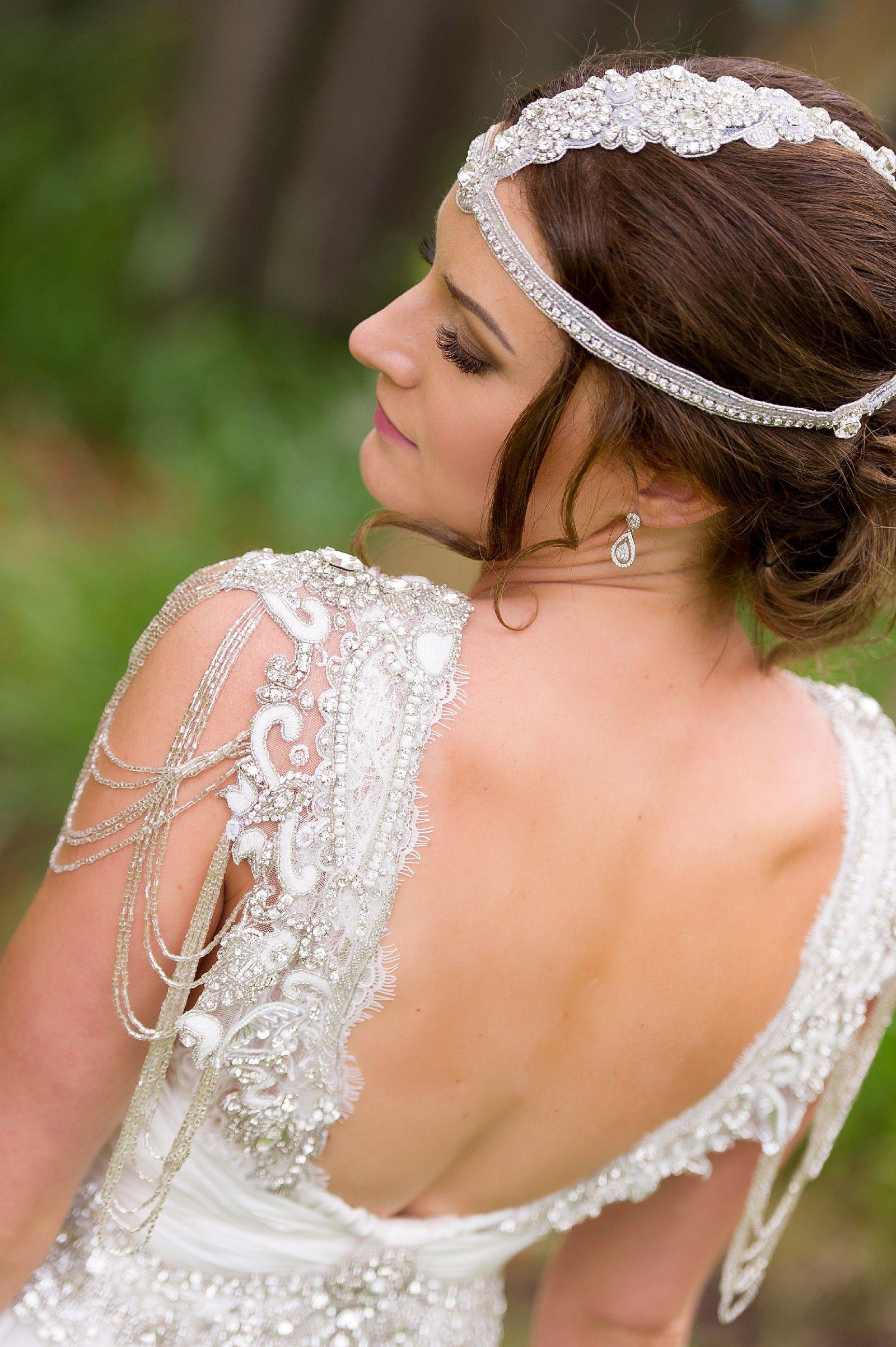 Anna campbell sierra wedding dress in 2020 big wedding