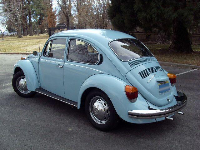 1973 Volkswagen Beetle >> 1973 Super Beettle Barrett Jackson Lot 3 1973