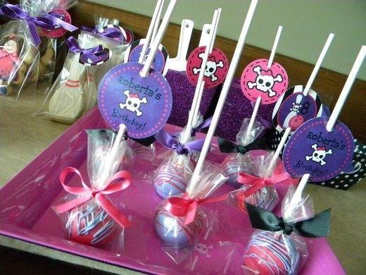 monster high party & Moster High Birthday Party Ideas | Monster high party Monster high ...