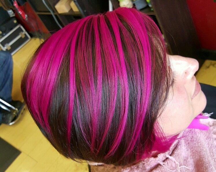 Pin by Ashley Medina on portfolio Hair styles