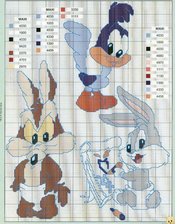 Baby Looney Tunes 6/22