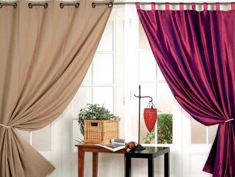decoration cache rideaux pour vos salon cache rideaux. Black Bedroom Furniture Sets. Home Design Ideas