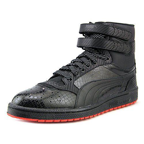 PUMA Basketball Shoes El