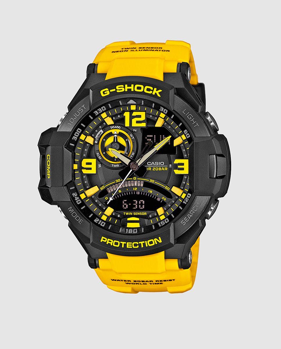 e0ea625c4 Reloj de hombre G-SHOCK Casio | relojes | Reloj deportivo, Reloj ...