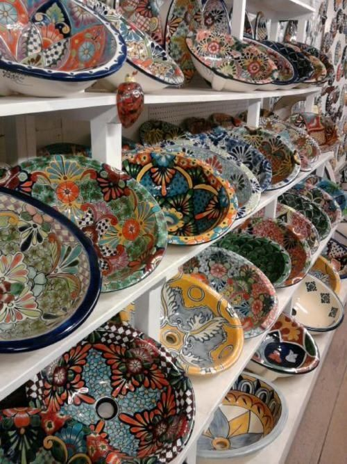 spanish style sink this is the kind we have and are designing the rh co pinterest com