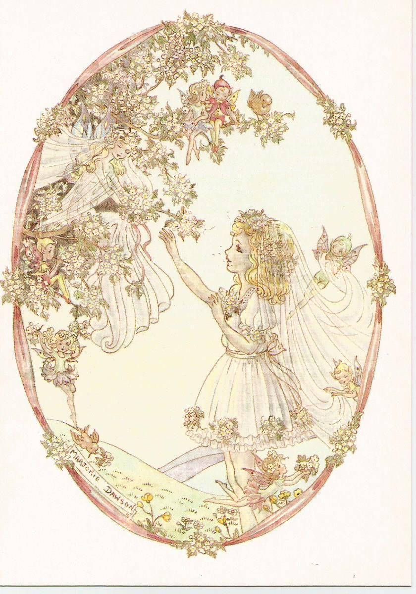 Marjorie Dawson Fairy World