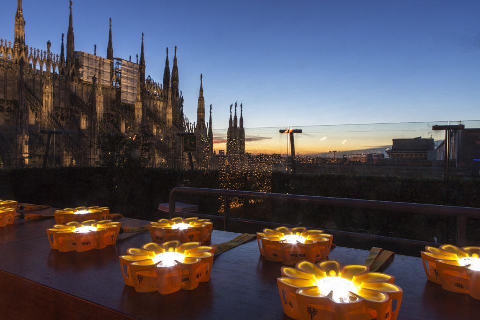 la Rinascente | Piazza del Duomo 3 Milano ... Shopping & Terrazza ...