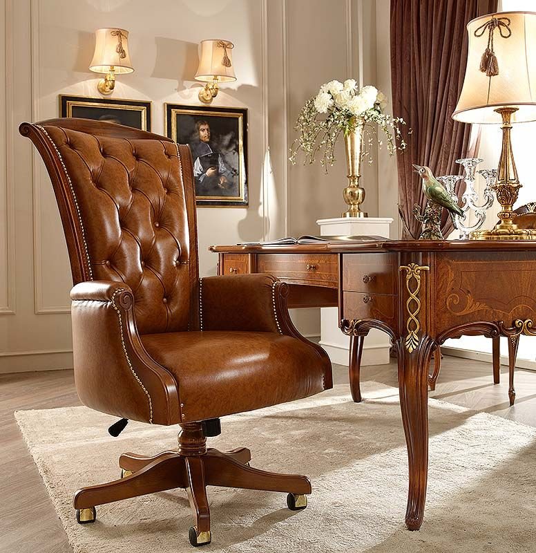 Galería de Principe Colección - mobiliario clásico italiano ...