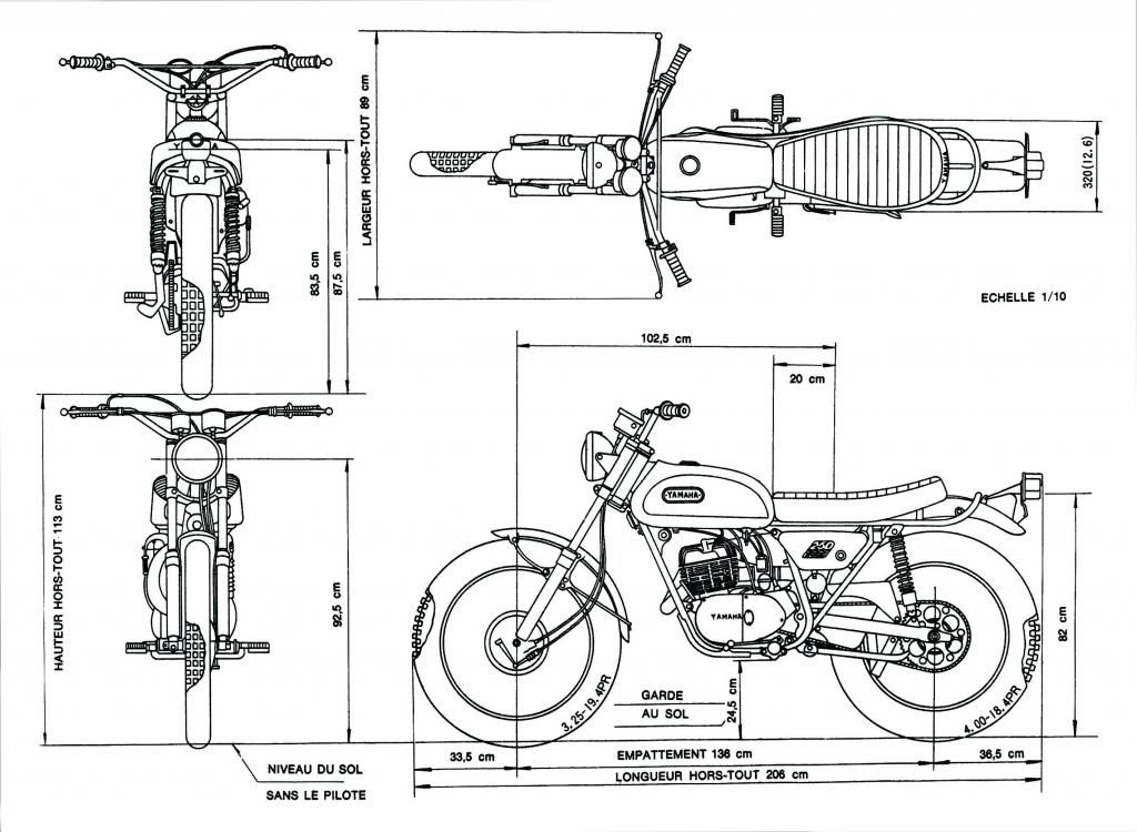 moto dessins techniques google search tudes motos dessin motos illustration. Black Bedroom Furniture Sets. Home Design Ideas