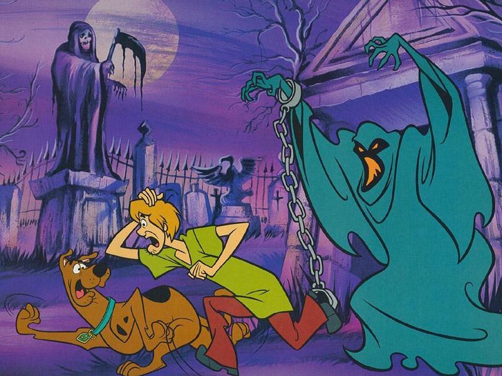 Scooby Doo Wallpaper Bedroom Scooby Doo Cartoon Scooby Doo Scooby Doo 25191472 1024 768jpg