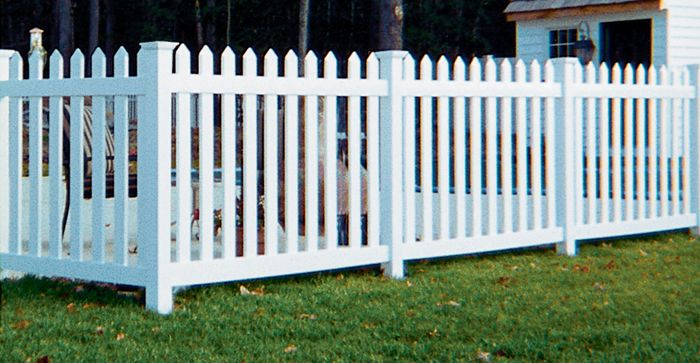 50 Open Fence Meet The 50 Percent Open Specification Required By Some Building Wood Fence Design Fence Design Vinyl Fence
