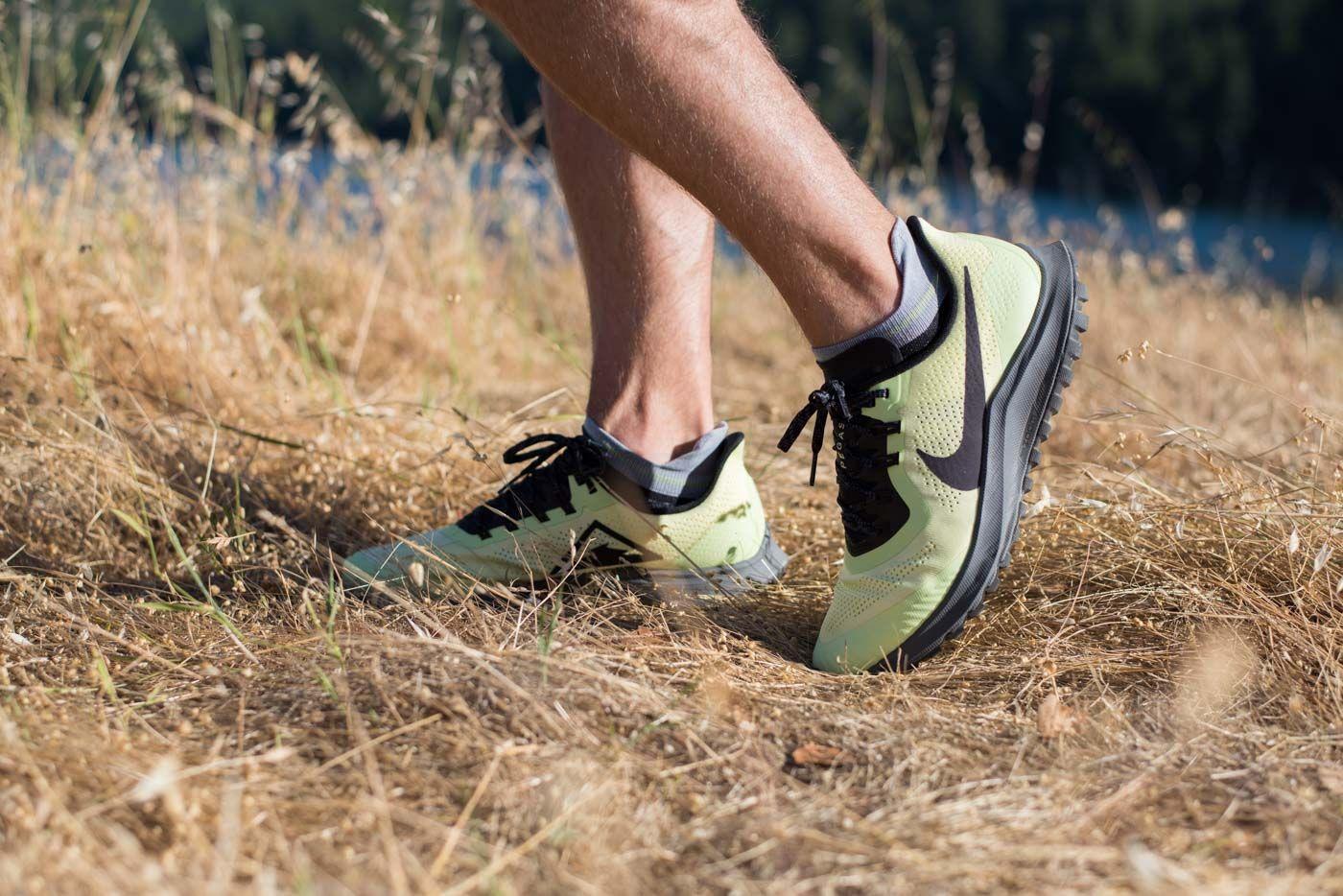 Nike Pegasus 36 Trail Review Trail Kale