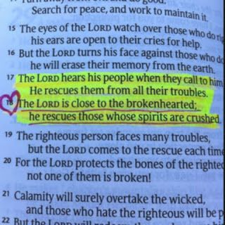 what god says about breakups