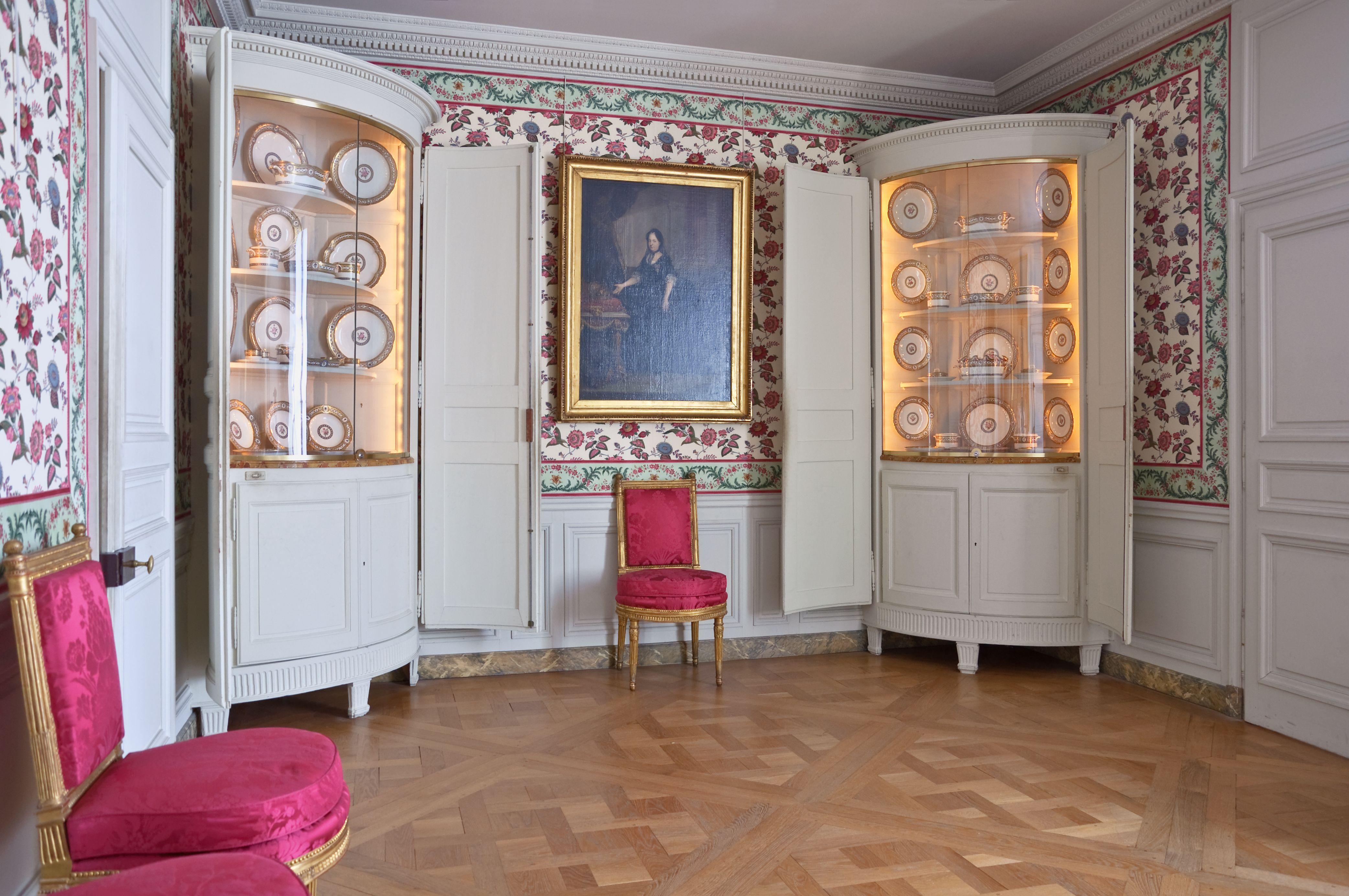 File Chateau Versailles Petit Appartement Reine Salle A