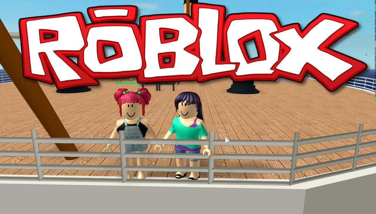 ROBLOX - TITANIC! - GAMEPLAY - SAD TIMES!