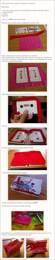 casette