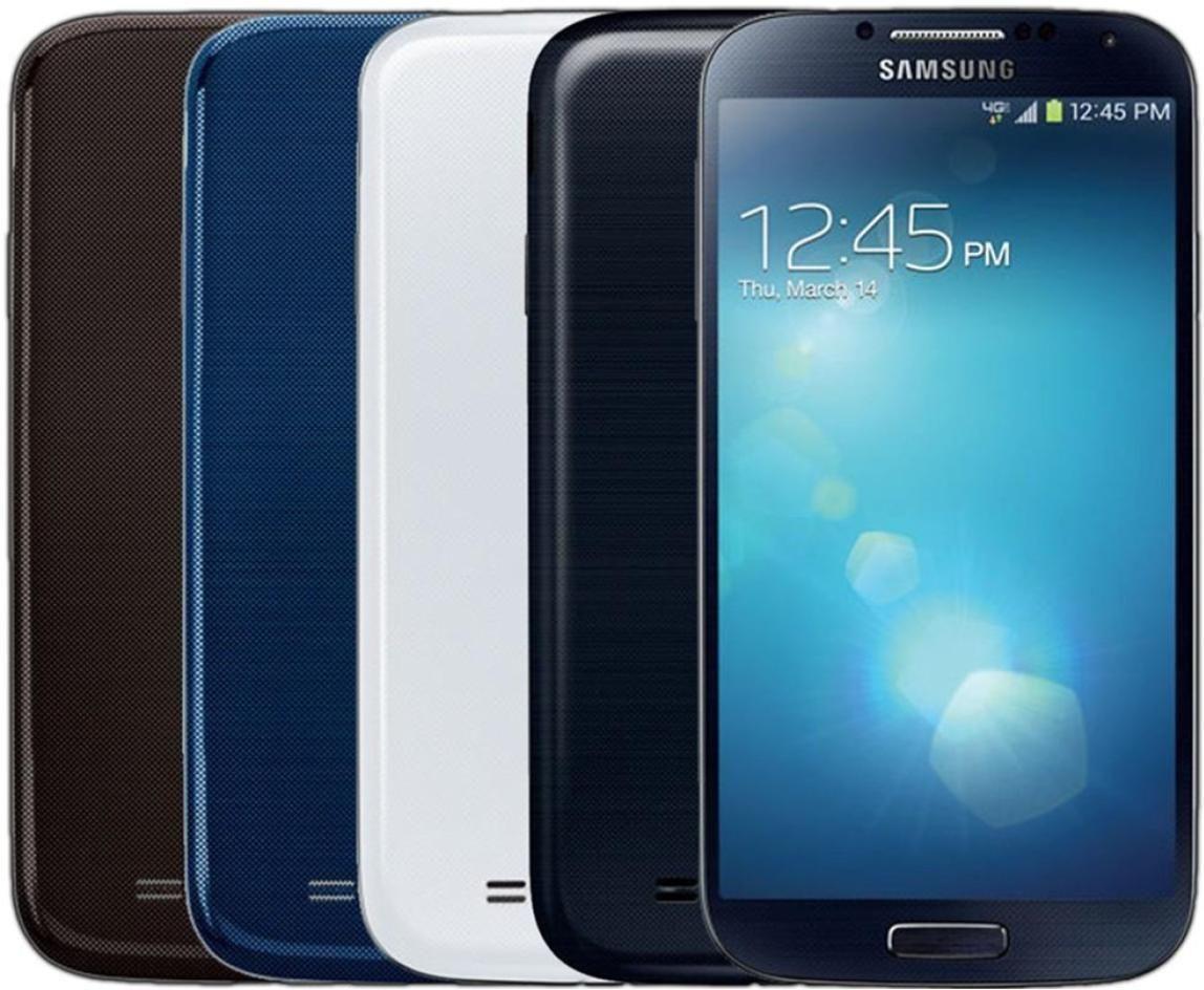 79 99 | Samsung Galaxy S4 - 16GB - All Colors (Verizon + GSM