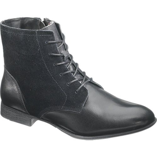Farland Ankle Boot Women S H506632 Hushpuppies Boots Ankle Boot Womens Boots Ankle
