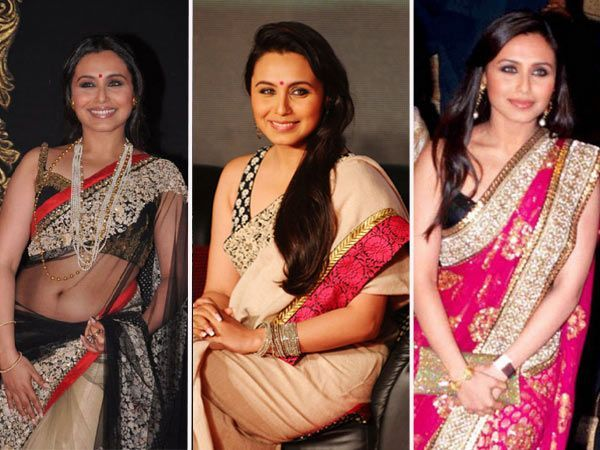 This Is Probably The Biggest News In Bollywood Right Now Rani Mukherji Has Finally Married