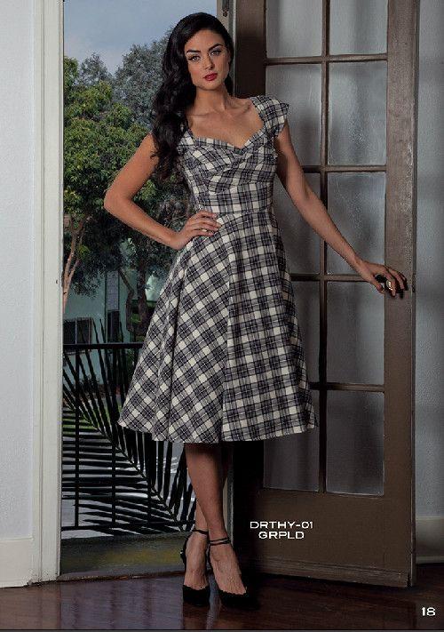 Swing Dresses 2014