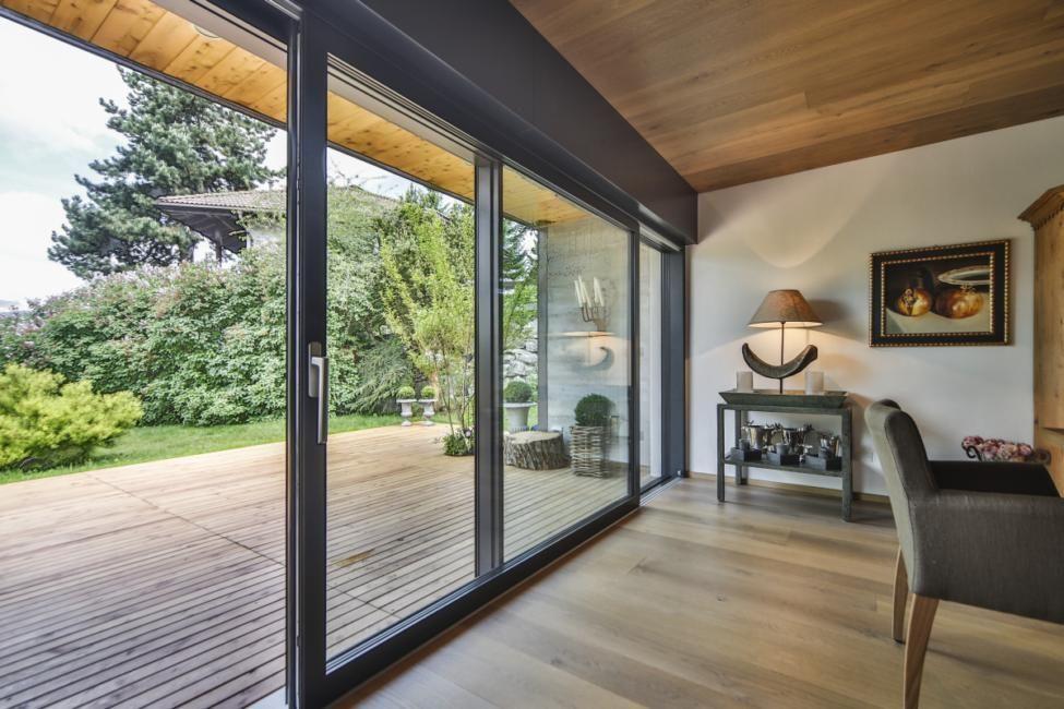 Referenze ALPI Fenster | Architecture | Pinterest | Architecture
