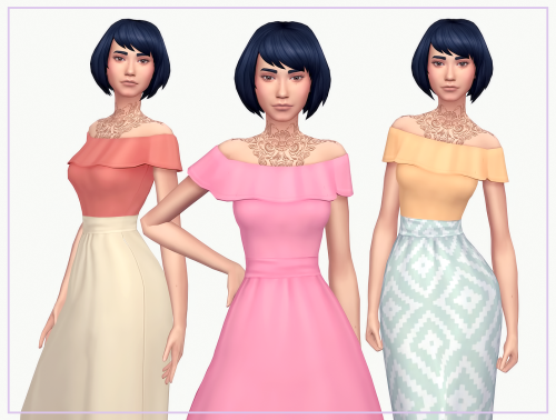 Lilsimsie Faves Wildlyminiaturesandwich Keep Reading Sims 4 Sims 4 Clothing Sims 4 Custom Content Discover more posts about lilsimsiecc. pinterest