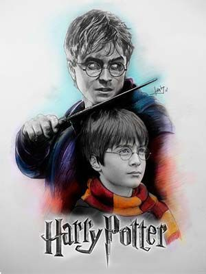 Pin By Daisa Cosmina Lungu On Books Harry Potter 1 Harry Potter Artwork Harry Potter Drawings Harry Potter Pictures
