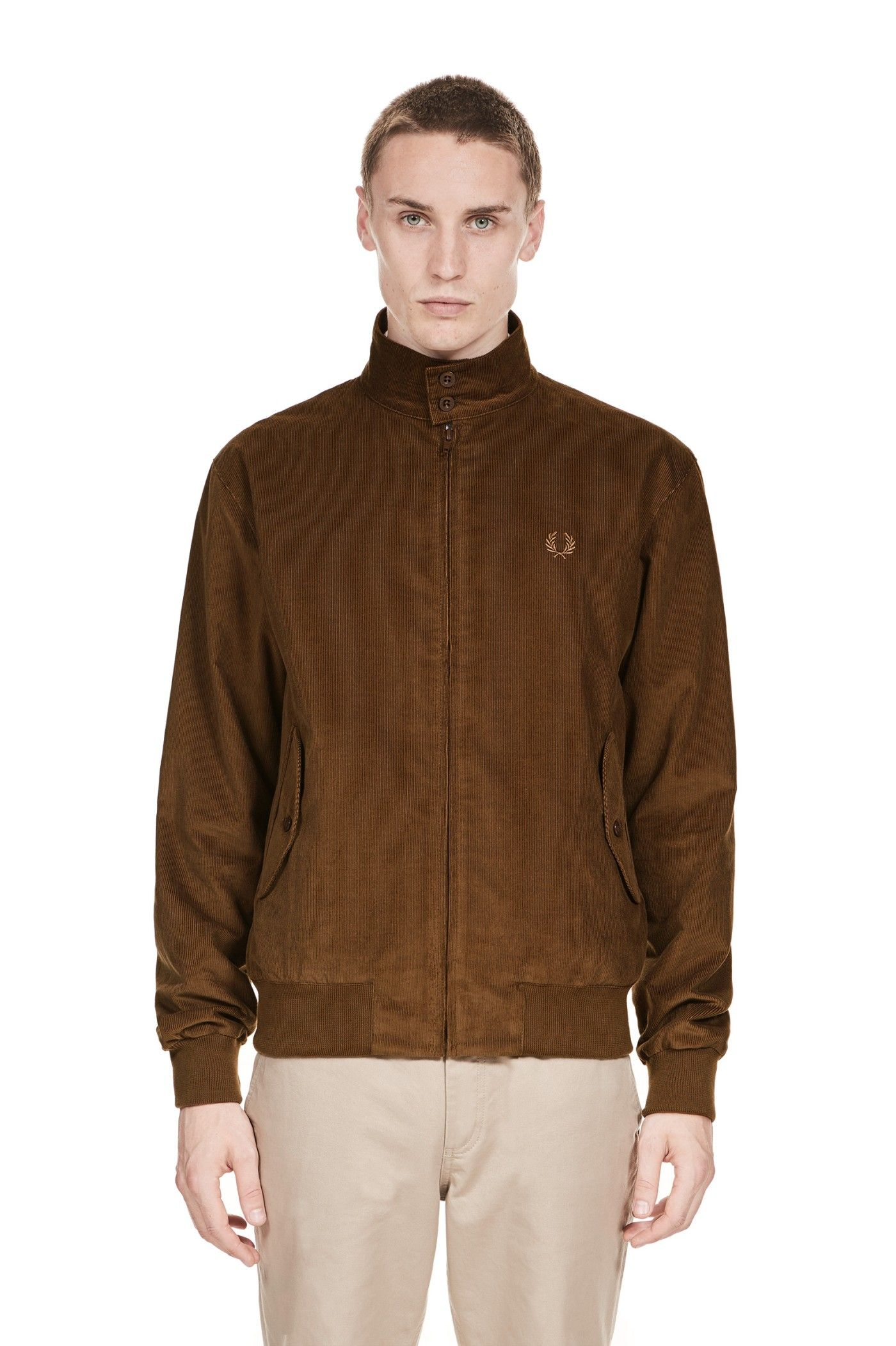 Fred perry
