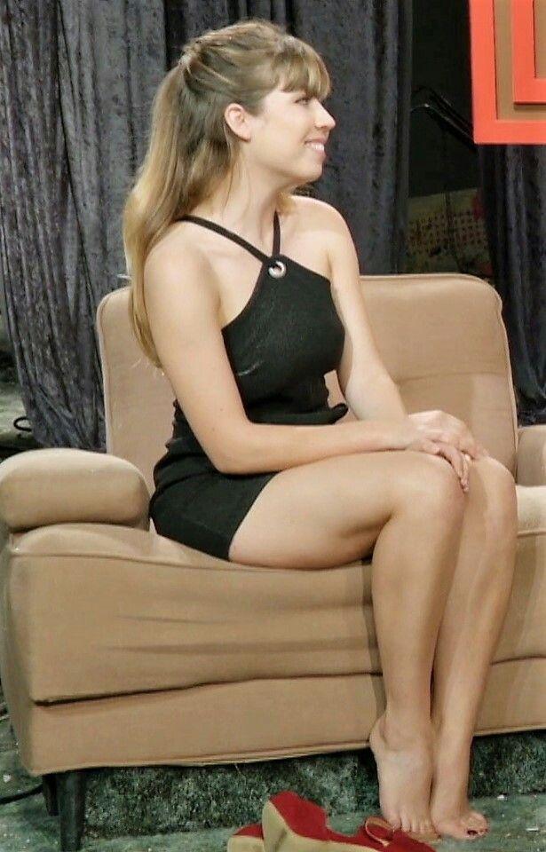 Jennette Mccurdy Legs