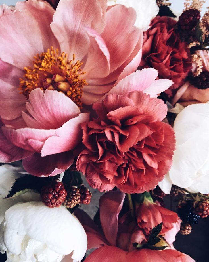"""krissy price on Instagram: """"Lots of flower power this week."""""""