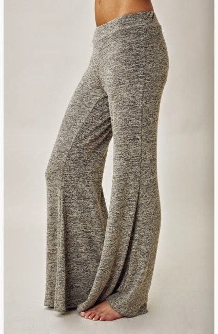 d5cddcf5a9 Bell Bottom Ladies Pajama. YES. | Stylin' | Pajamas women, Fashion ...