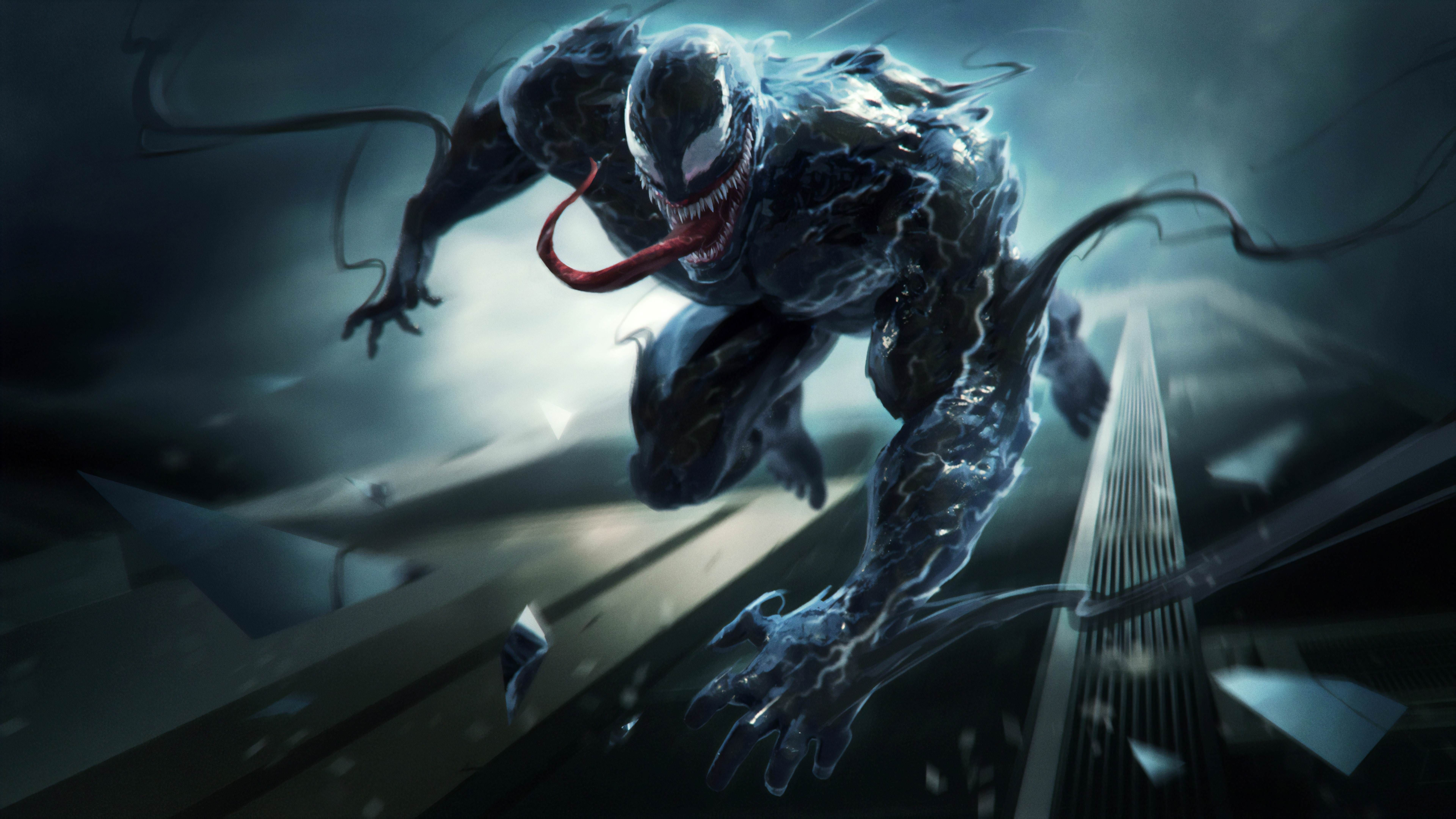 Venom [76804320] Hdwallpaper wallpaper image Marvel