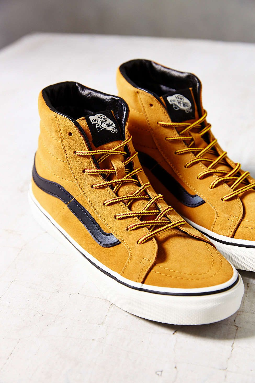 Vans Sk8Hi Slim Hiker Women's Sneaker Vans sk8 hi slim