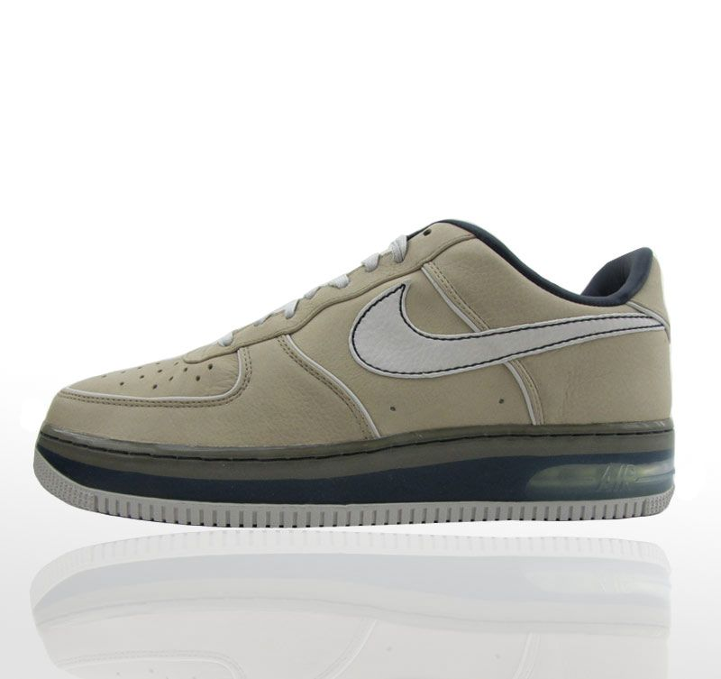 the best attitude 30e54 2e41a nike air force 1 supreme  Nike Air Force 1 Supreme Max Air 316666-201