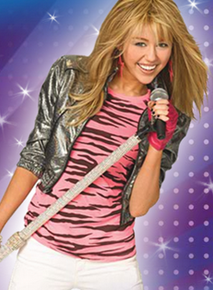 hannah montana on stage - Google Search