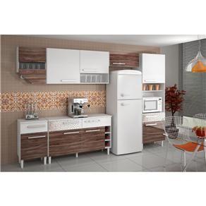 Casas Bahia Com Imagens Cozinha Compacta Casas Cozinha