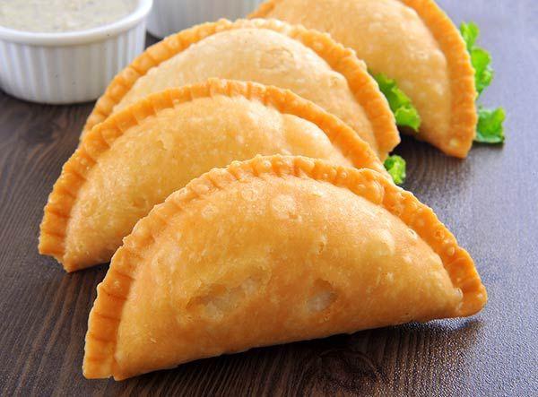 سمبوسة هندية بالبطاطس مطبخ سيدتي Recipe Food Recipes Vegetarian Snacks