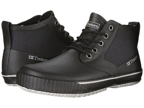 Tretorn New Gunnar | Mens fashion shoes, Mens rain boots, Mens outdoor  fashion