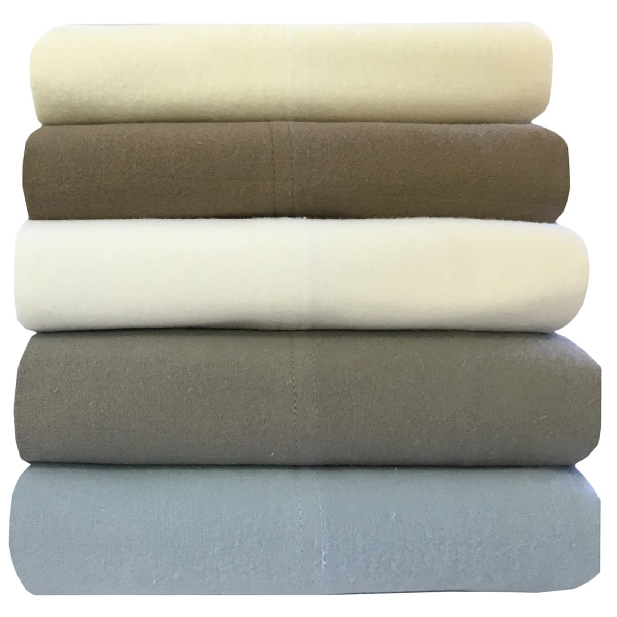 Split King Adjustable Sheet Set Heavyweight 100 Cotton