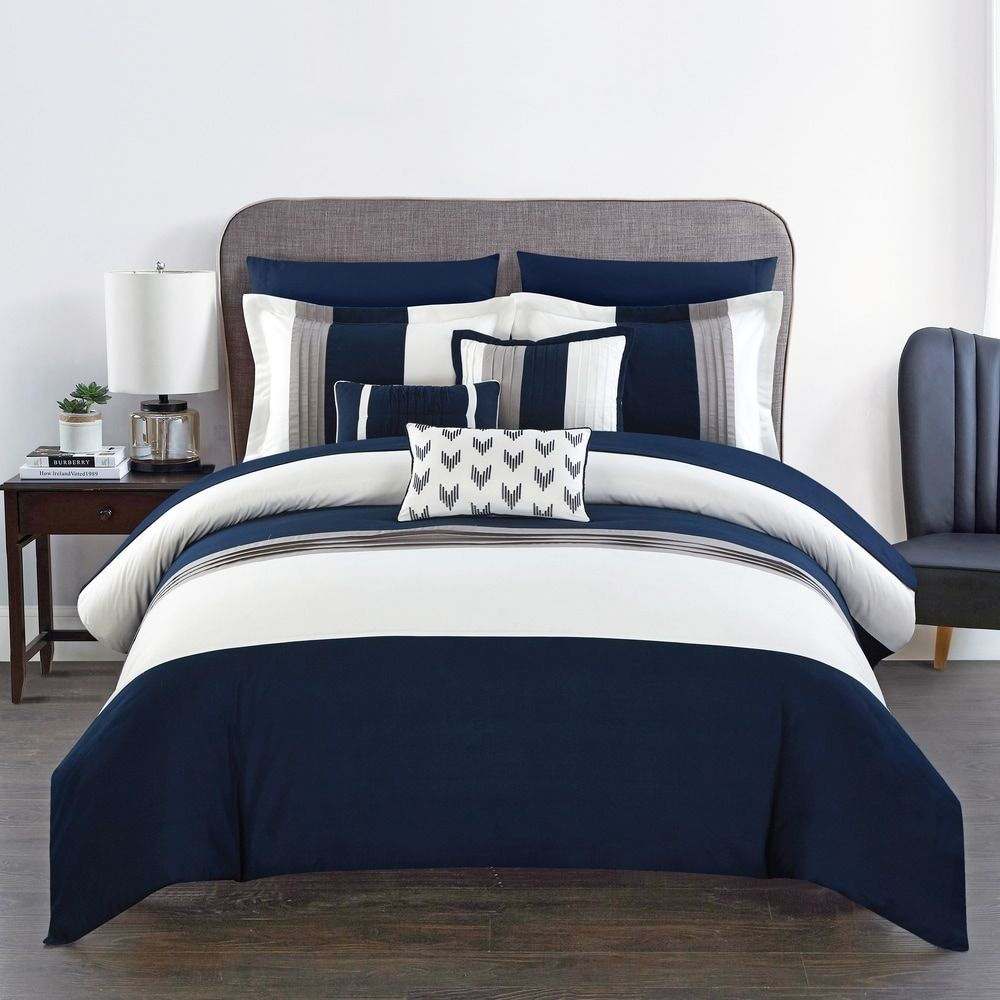 Overstock Com Online Shopping Bedding Furniture Electronics Jewelry Clothing More In 2020 Comforter Sets Fresh Bedroom Chic Home