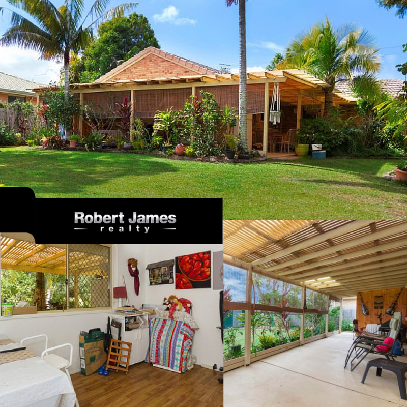 Propertyforsale Realestate • Cute brick & tile home on