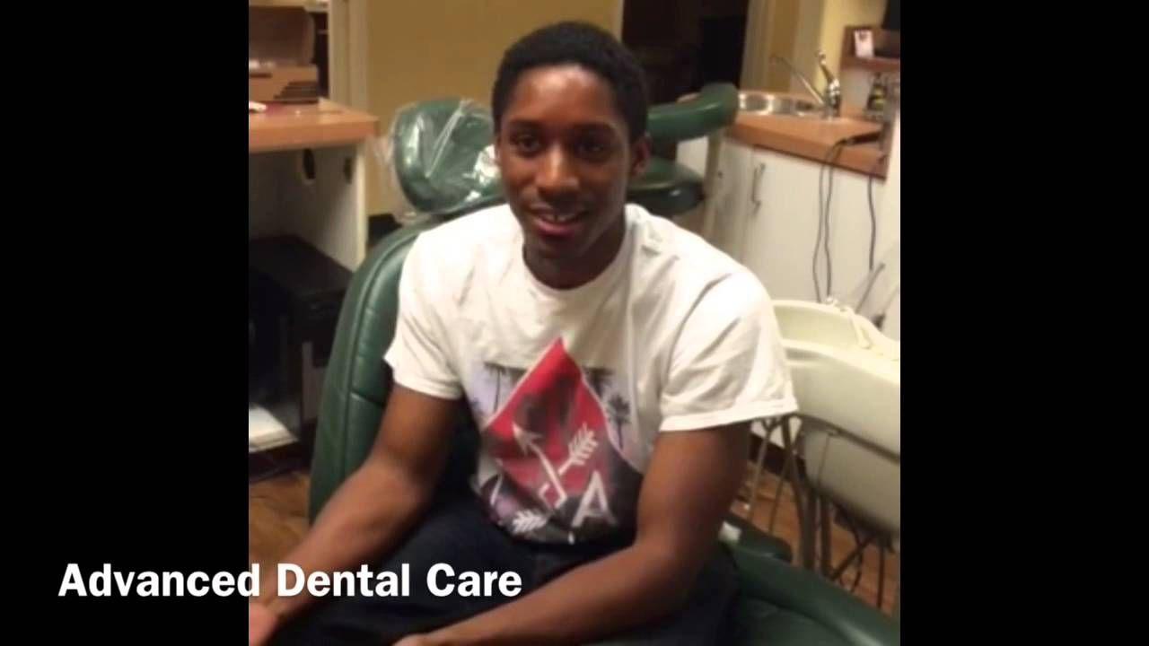 Costa Mesa Dentist Patient Testimonial Advanced Dental