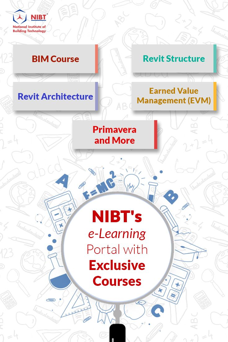 Pin by NIBT on NIBT eLearning Online courses, Virtual