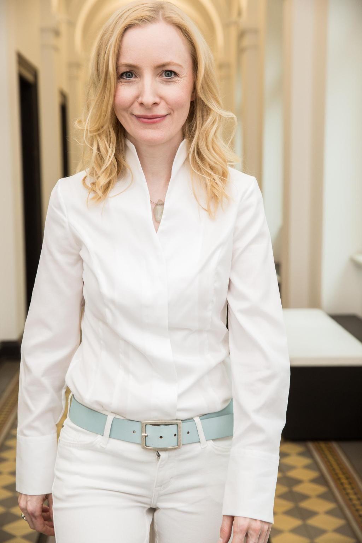 Anne Fleck Frühstück