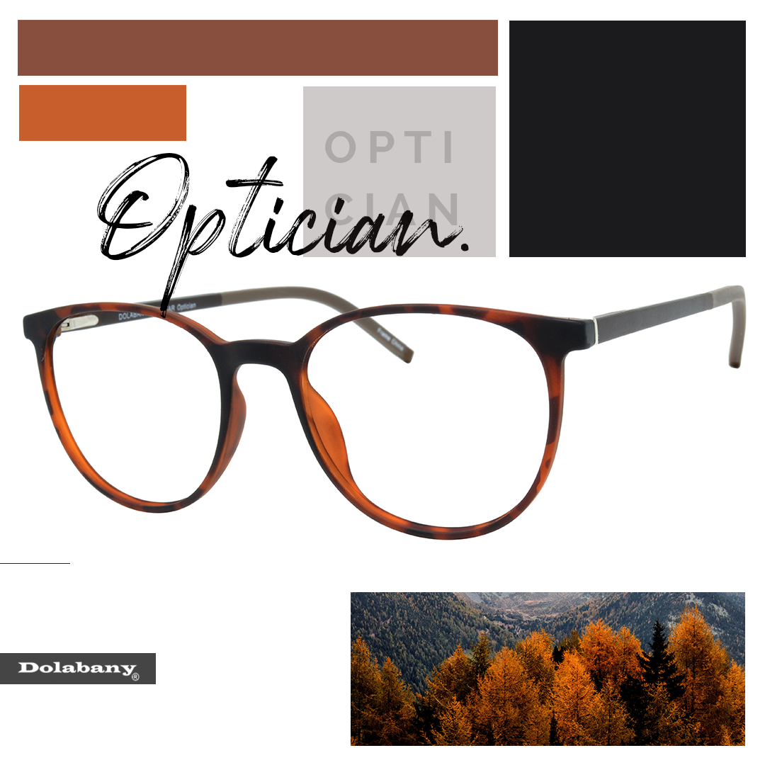Introducing Dolabany Eyewear Optician Eye health