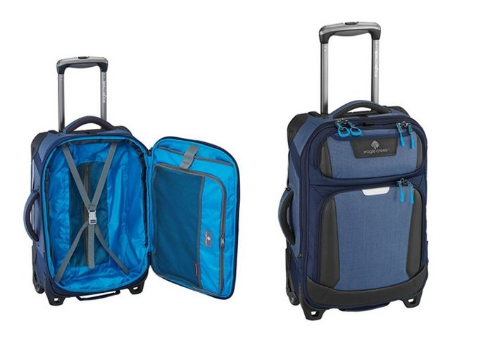 The Best Carry-on Bags of 2017   Eagle creek