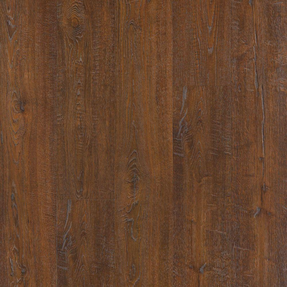 Pergo Outlast Waterproof Auburn Scraped Oak 10 Mm T X 6 14 In W X 47 24 In L Laminate Flooring 16 12 Sq Ft Case Lf000843 The Home Depot In 2020 Pergo Outlast Oak Laminate Flooring Oak Laminate