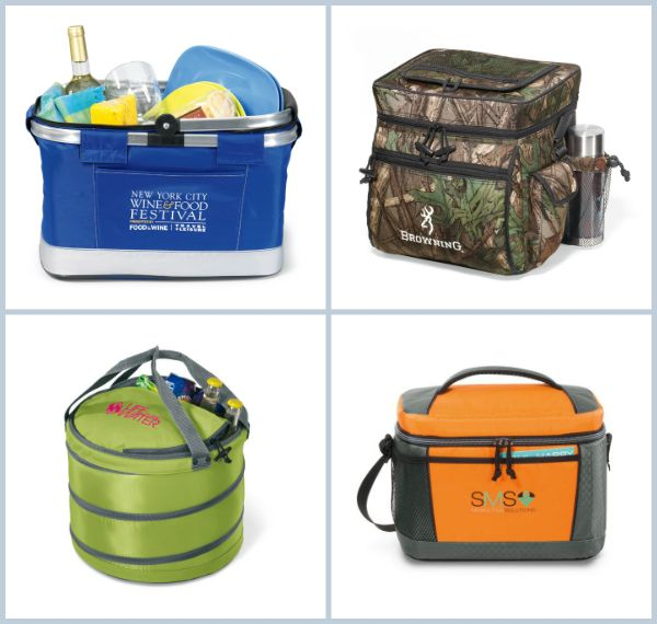 New Coolers from HotRef.com