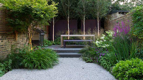 piet oudolf inspired garden manchester   prairie style planting